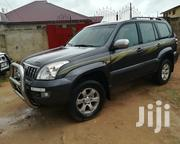 Toyota Land Cruiser Prado 2009 GXL Gray | Cars for sale in Greater Accra, Ga South Municipal
