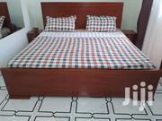Queen Size Bed | Furniture for sale in Greater Accra, Ledzokuku-Krowor