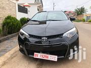 Toyota Corolla 2014 Black | Cars for sale in Greater Accra, Nii Boi Town