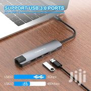 Macbook Docking Station 8 in 1 | Computer Accessories  for sale in Greater Accra, Achimota
