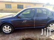 Volkswagen Bora 2000 1.6 Blue | Cars for sale in Brong Ahafo, Jaman South