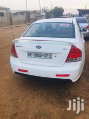 Kia Spectra 2008 2.0 White | Cars for sale in Greater Accra, Ashaiman Municipal