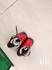 Used But Neat Jordan Sneaker For Kids From U.K For Sale | Children's Shoes for sale in Greater Accra, North Kaneshie