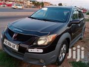 Pontiac Vibe 2007 Black   Cars for sale in Greater Accra, Kwashieman