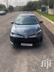 Toyota Corolla 2014 Gray | Cars for sale in Greater Accra, Nii Boi Town