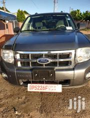 Ford Escape 2010 Hybrid Gray | Cars for sale in Western Region, Shama Ahanta East Metropolitan