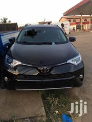 Toyota RAV4 2015 Black | Cars for sale in Greater Accra, Adenta Municipal