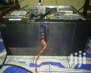 Desktop Computer Lenovo ThinkCentre M910 4GB Intel Core i5 HDD 500GB | Laptops & Computers for sale in Greater Accra, Odorkor