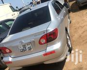 Toyota Corolla 2008 1.6 VVT-i Silver   Cars for sale in Greater Accra, Nungua East