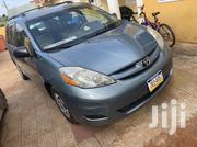 New Toyota Sienna 2009 LE Gray | Cars for sale in Greater Accra, East Legon