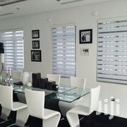 White Zebra Blinds for Living Rooms | Home Accessories for sale in Greater Accra, East Legon