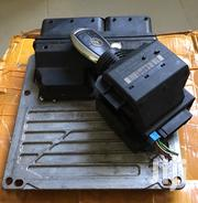 Mercedes ECU/EIS/Key For Sale | Vehicle Parts & Accessories for sale in Greater Accra, Dansoman