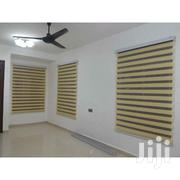 Cream Zebra Blinds for Offices and Homes | Home Accessories for sale in Greater Accra, Cantonments