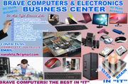 It & Electronics Technician | Computing & IT CVs for sale in Greater Accra, Ga West Municipal