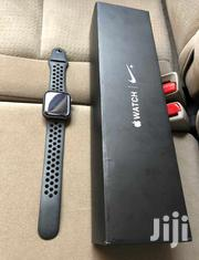 Apple Watch Series 4 Nike Edition 40mm GPS + Cellular | Smart Watches & Trackers for sale in Greater Accra, Tema Metropolitan