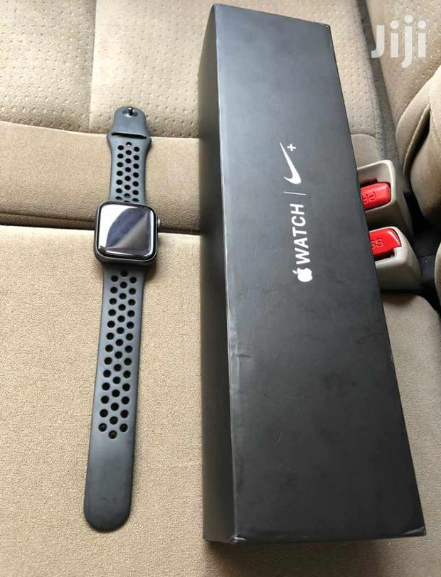 Archive: Apple Watch Series 4 Nike Edition 40mm GPS + Cellular
