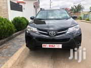 Toyota RAV4 2014 LE 4dr SUV (2.5L 4cyl 6A) Black   Cars for sale in Greater Accra, Nii Boi Town