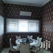 White Window Curtains Blinds | Windows for sale in Greater Accra, Dansoman