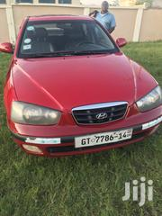 Hyundai Elantra 2003 Red | Cars for sale in Greater Accra, East Legon