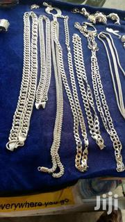 Machine Made Italian Silver | Jewelry for sale in Greater Accra, Roman Ridge