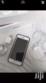 iPhone 7plus Red 256GB Slightly Used Factory Unlocked | Mobile Phones for sale in Greater Accra, Old Dansoman