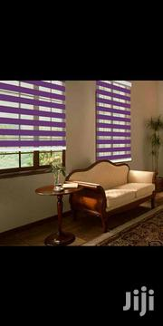 Living Room Purple Zebra Blinds | Home Accessories for sale in Greater Accra, North Labone