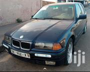 BMW 318i 1990 Black   Cars for sale in Greater Accra, Kwashieman