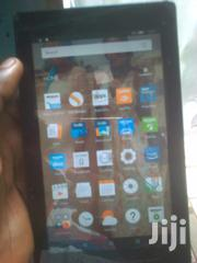 Amazon Kindle Fire 8 GB Black | Tablets for sale in Ashanti, Mampong Municipal