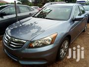 Honda Accord 2011 Coupe EX-L Blue | Cars for sale in Ashanti, Afigya-Kwabre