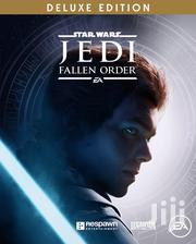 Star Wars Fallen Order PC | Video Games for sale in Greater Accra, Airport Residential Area