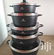 Cooking Utensils- Strong Die Cast | Kitchen & Dining for sale in Greater Accra, Adenta Municipal