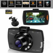 Dashcam, FHD 1080P, Night Vision And G-sensor. | Vehicle Parts & Accessories for sale in Greater Accra, Ga South Municipal