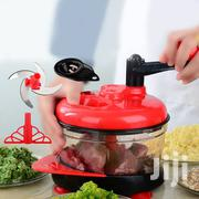 Manual Food Processor Can Chop Vegetables, Meat, Etc | Kitchen & Dining for sale in Greater Accra, Achimota
