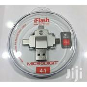 4-in-1 Pendrive For iPhone,  Android & Laptop | Computer Accessories  for sale in Central Region