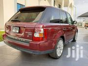 Land Rover Range Rover Sport 2008 Red | Cars for sale in Greater Accra, Airport Residential Area