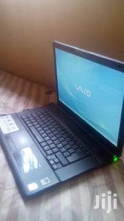 Laptop Sony VAIO VGN-BZ12XN 2GB Intel Core 2 Duo HDD 320GB | Laptops & Computers for sale in Greater Accra, Kwashieman