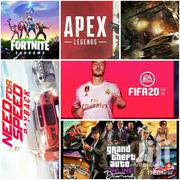 Latest Pc Games At Cool Prices | Video Games for sale in Central Region, Cape Coast Metropolitan
