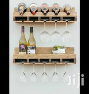 Double Wine Rack Shelf | Kitchen & Dining for sale in Greater Accra, Ga West Municipal