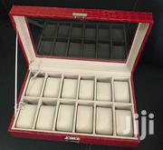 12 in 1 Watch Organizers | Watches for sale in Greater Accra, Airport Residential Area
