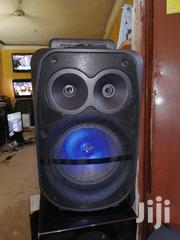 Bluetooth Speaker With Microphone Connection (Karaoke) | Audio & Music Equipment for sale in Greater Accra, East Legon (Okponglo)