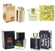 Versace Unisex Oil 90 ml | Fragrance for sale in Greater Accra, Kwashieman