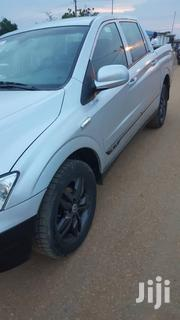 New SsangYong Actyon 2011 Sports Blue | Cars for sale in Greater Accra, Accra Metropolitan