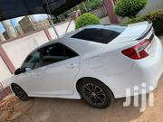 Toyota Camry 2013 White | Cars for sale in Ashanti, Kumasi Metropolitan