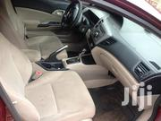 Honda Civic 2012 1.8 5 Door Automatic | Cars for sale in Greater Accra, Kwashieman