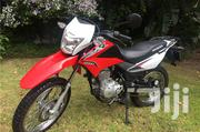 Honda VF 2018 Red | Motorcycles & Scooters for sale in Eastern Region, Kwahu North