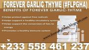 Forever Garlic Thyme | Vitamins & Supplements for sale in Greater Accra, Airport Residential Area