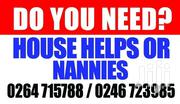 Do You Intend To Get A House Help Or Nanny | Childcare & Babysitting Jobs for sale in Eastern Region, Asuogyaman
