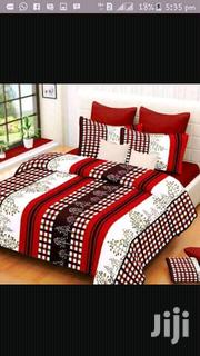 Bedsheet With Four Pillow Cases And Duvet, For Sale | Home Accessories for sale in Central Region, Gomoa East