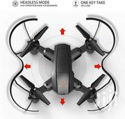 X39 - 1 2.4G Wifi RC Quadcopter With 30W Camera - Black | Photo & Video Cameras for sale in Greater Accra, Tema Metropolitan