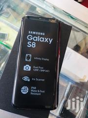 New Samsung Galaxy S8 64 GB | Mobile Phones for sale in Greater Accra, Kokomlemle